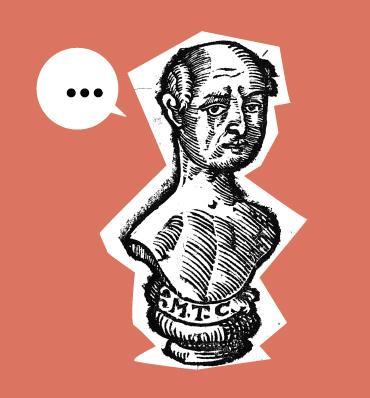 Być jak Cicerone, czyli jak ciekawie oprowadzać