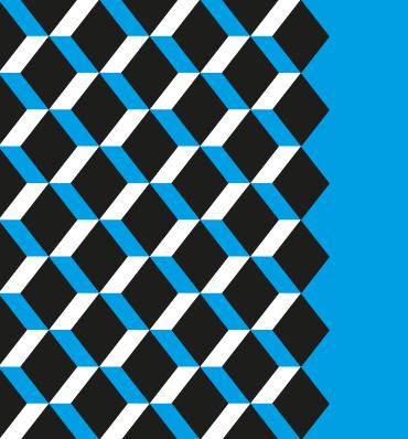 Wzór trójwymiarowy