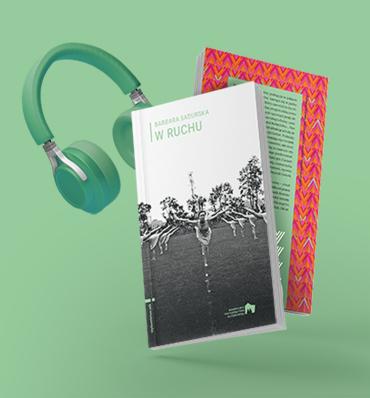 """W ruchu"" - audiobook"