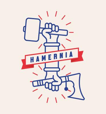 Hamernia