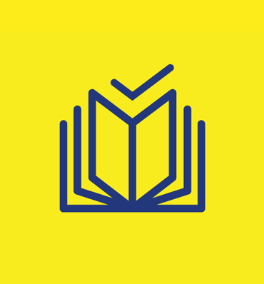 Ikona otwartej książki