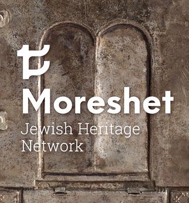 Moreshet - Jewish Heritage Network