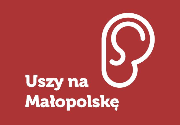 Uszy naMałopolskę